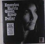 Queen Of The Silver Dollar: Studio Albums 1975-79 Limited-Edition-Box-Set von Emmylou Harris für 119,99 €