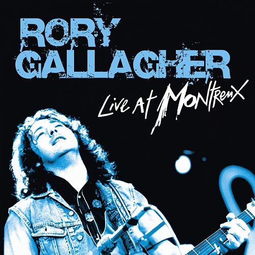 Live At Montreux Limited-Numbered-Edition von Rory Gallagher für 19,99€