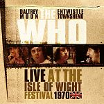 Live At The Isle Of Wight Festival 1970 Limited-Numbered-Edition von The Who für 26,99 €