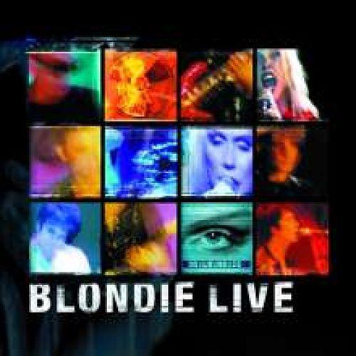 1999 - Live Limited Numbered Edition von Blondie für 22,99€