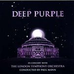 Live At The Royal Albert Hall Limited-Numbered-Edition von Deep Purple für 26,99 €