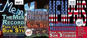 Memphis Recordings Paket 30 CDs von Verschiedene Interpreten für 16,99€