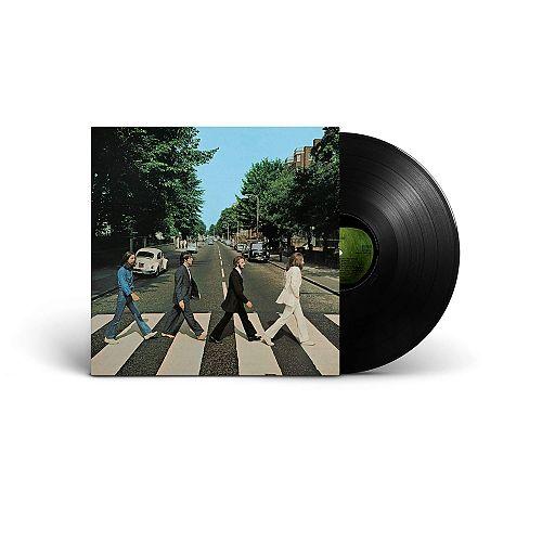 Abbey Road - 50th Anniversary von The Beatles für 29,99€