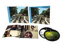 Abbey Road - 50th Anniversary (Limited Edition)