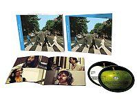 Abbey Road - 50th Anniversary Limited Edition von The Beatles für 21,99€