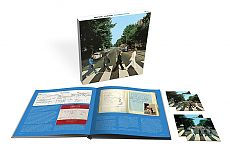 Abbey Road - 50th Anniversary Super Deluxe Edition von The Beatles für 99,99 €