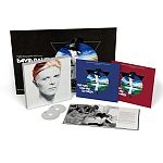 Filmmusik: The Man Who Fell To Earth Limited Super Deluxe Edition von David Bowie für 39,99€