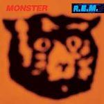 Monster Re-Release 2016 von R.E.M. für 7,99€