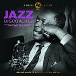 Jazz Discovered