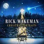 Christmas Portraits von Rick Wakeman für 21,99€