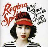 What We Saw From The Cheap Seats von Regina Spektor für 7,99€