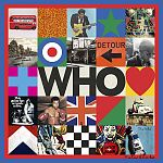 Who Vinyl von The Who für 27,99 €