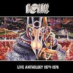 Live Anthology 1974-1976 von Nektar für 49,99€