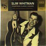 Fourteen Classic Albums von Slim Whitman für 9,99€