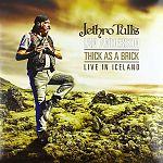Thick As A Brick - Live In Iceland 3 LP von Jethro Tulls Ian Anderson für 26,99€