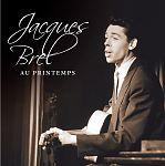 Au Printemps von Jacques Brel für 4,99€