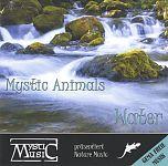 Mystic Animals - Water von Verschiedene Interpreten für 2,99€
