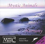 Mystic Animals - Harmony von Verschiedene Interpreten für 2,99€