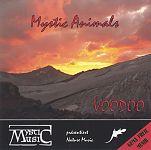 Mystic Animals - Voodoo von Verschiedene Interpreten für 2,99€