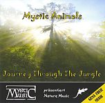 Mystic Animals - Journey Through The Jungle von Verschiedene Interpreten für 2,99 €