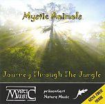 Mystic Animals - Journey Through The Jungle von Verschiedene Interpreten für 2,99€