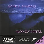 Mystic Animals - Monumental von Verschiedene Interpreten für 2,99€