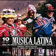 Musica Latina von Verschiedene Interpreten für 12,99€