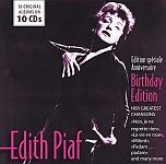 16 Original Albums von Édith Piaf für 13,99€