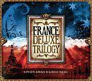 France Deluxe Trilogy von Verschiedene Interpreten für 9,99€