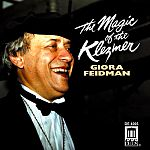 The Magic of the Klezmer von Giora Feidman für 13,99 €