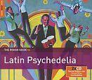 Latin Psychedelia Special Edition von Verschiedene Interpreten für 11,99€