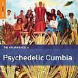 Psychedelic Cumbia von Verschiedene Interpreten für 11,99€