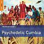 Psychedelic Cumbia