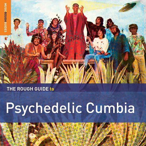 Psychedelic Cumbia von Verschiedene Interpreten für 9,99€