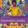 Psychedelic Samba von Verschiedene Interpreten für 11,99€