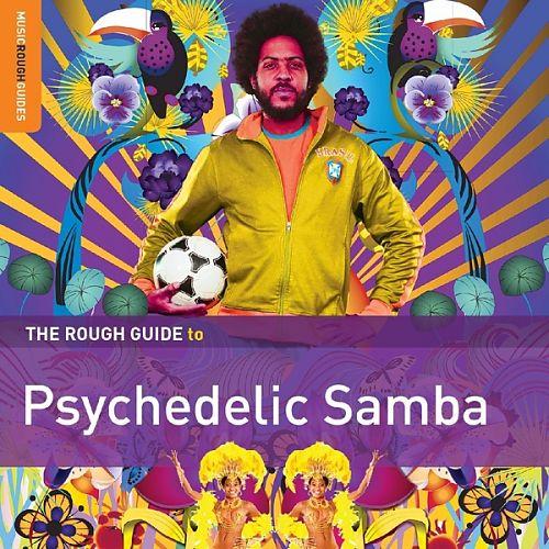 Psychedelic Samba von Verschiedene Interpreten für 9,99€
