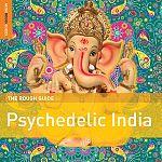 Psychedelic India von Verschiedene Interpreten für 11,99€