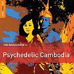 Psychedelic Cambodia von Verschiedene Interpreten für 9,99€