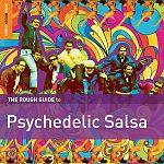 Psychedelic Salsa von Verschiedene Interpreten für 9,99€
