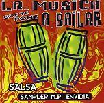 La Musica que te pone a Bailar von Verschiedene Interpreten für 4,99€
