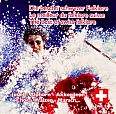 Die beschti schwyzer Folklore Vol. 5 von Verschiedene Interpreten für 4,99€