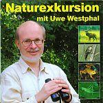 Naturexkursion mit Uwe Westphal von Verschiedene Interpreten für 4,99€