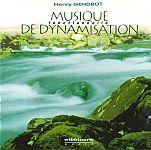 Musique fonctionnelle de dynamisation von Henry Gendrot für 4,99€