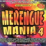 Merengue Mania 4 von Verschiedene Interpreten für 4,99€