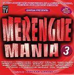 Merengue Mania 3 von Verschiedene Interpreten für 4,99€