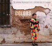 Colors von Bruno Angelini für 4,99€