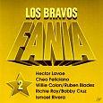 Los Bravos Fania 2 von Verschiedene Interpreten für 4,99€