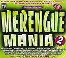 Merengue Mania 2 von Verschiedene Interpreten für 7,99€