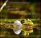 Chants des Grenouilles, Rainettes & Crapauds von Fernand Deroussen für 9,99€