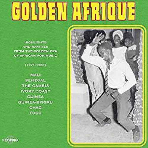Golden Afrique für 19,99€